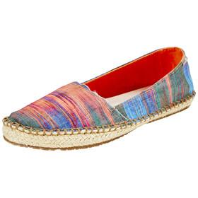 Sanük Natal Naiset kengät , monivärinen